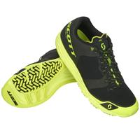 SCOTT Shoe Palani RC Sort/Gul 40,5 Den ultimate racing- skoen til herre