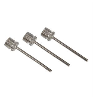 PROLINE Pump Needle 3 pk Ass OS Pakke med pumpenipler