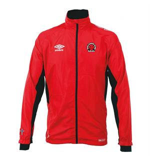 UMBRO Troll Karate UX-1 Trn Jacket JR Troll Karate Treningsjakke Junior