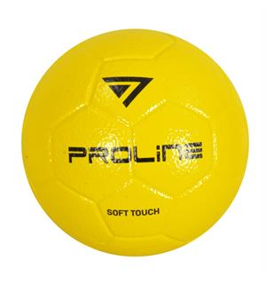 PROLINE Soft Touch Handball Gul 00 (Micr