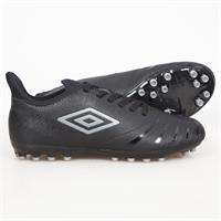 UMBRO UX Accuro III Club AG jr Sort 27,5