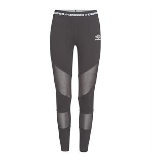 UMBRO Pelo Cotton Leggings W
